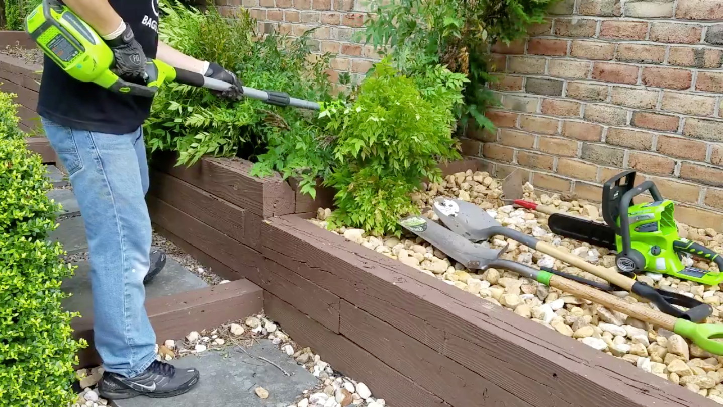 Easy DIY Gardening Project with a Smart Tape Measure